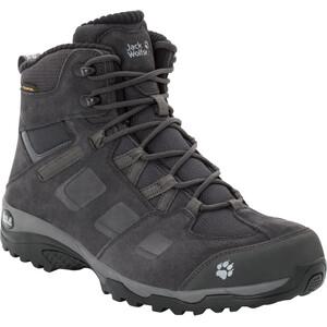 Jack Wolfskin Vojo Hike 2 WT Mid Texapore Schuhe Herren phantom/steel phantom/steel