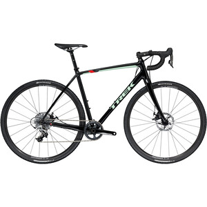 Trek Crockett 5 Disc 2. Wahl trek black/sprintmint trek black/sprintmint