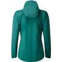 Rab Kinetic Alpine Jacket Women, vihreä