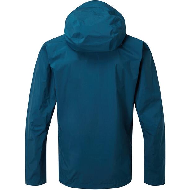 Rab Meridian Jacke Herren blau