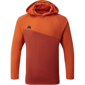 Rab Circuit Hoody Herren red clay red clay