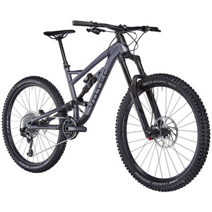 "VOTEC VE Pro Enduro Fully 27,5"" 2. Wahl black-grey black-grey"