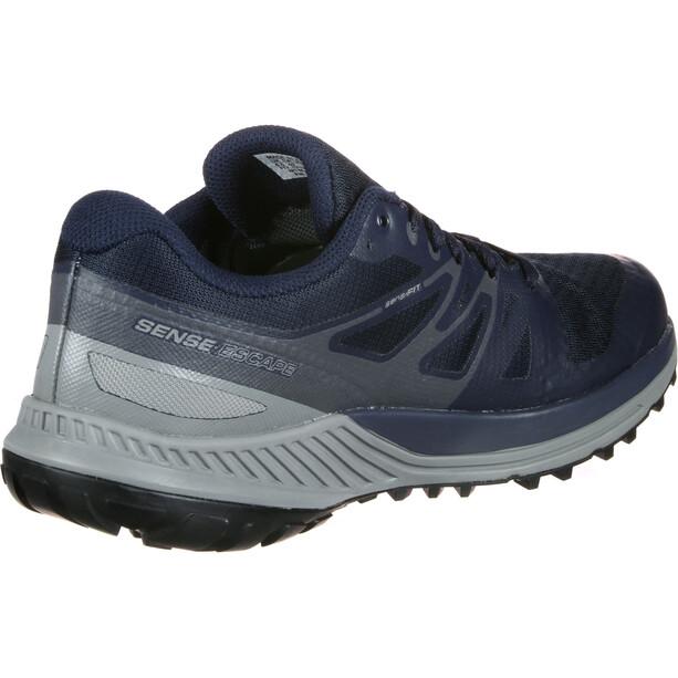 Salomon Sense Escape GTX Shoes Men, harmaa