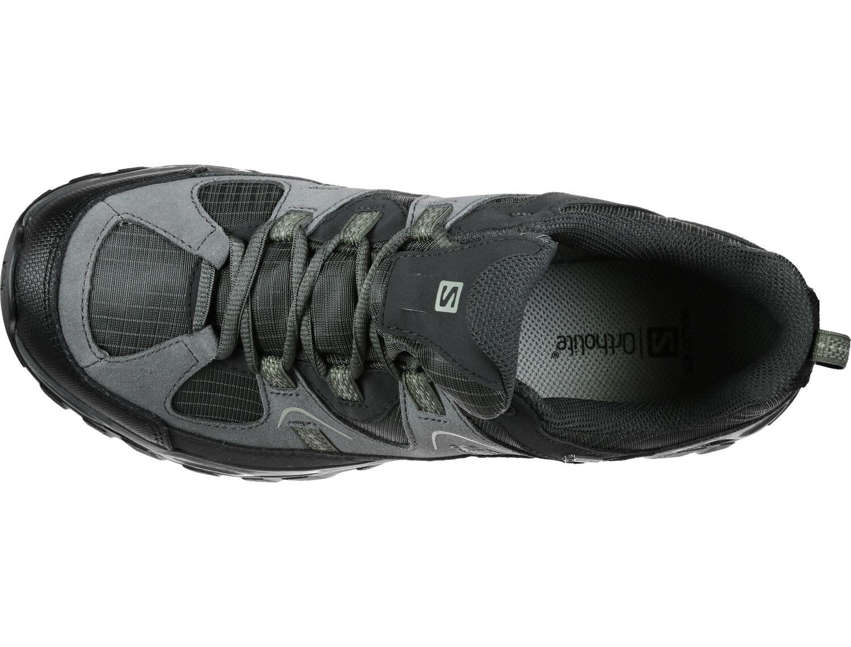 Salomon Fortaleza GTX Schuhe Herren magnet