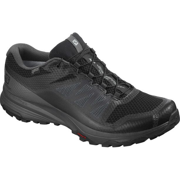 Salomon XA Discovery GTX Chaussures Homme, black