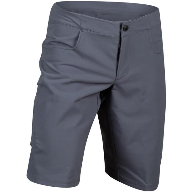 PEARL iZUMi Canyon Shorts Herren grau