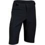 PEARL iZUMi Launch Shell Shorts Herren black