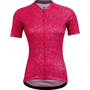 PEARL iZUMi Attack SS Jersey Women virtual pink hex virtual pink hex