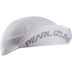 PEARL iZUMi Transfer Fahrrad Cap white white