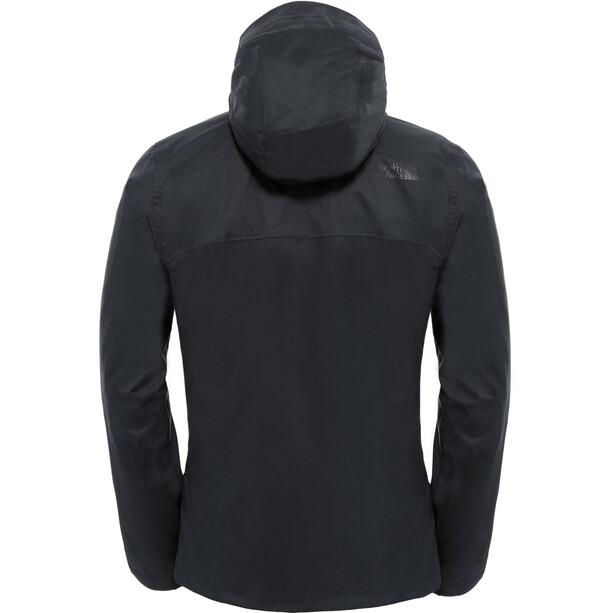 The North Face Morton Triclimate Jacke Herren black