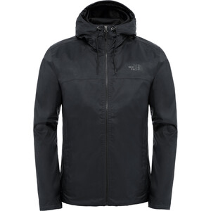 The North Face Morton Triclimate Jacke Herren black black