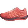 The North Face Ultra Cardiac II Schuhe Damen red/peach
