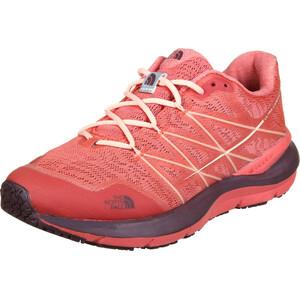 The North Face Ultra Cardiac II Schuhe Damen red/peach red/peach