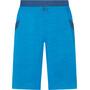 La Sportiva Force Short Homme, bleu bleu