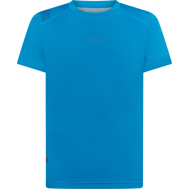 La Sportiva Blitz T-Shirt Herren neptune/opal