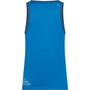 La Sportiva Shimmy Tank Top Herren blau