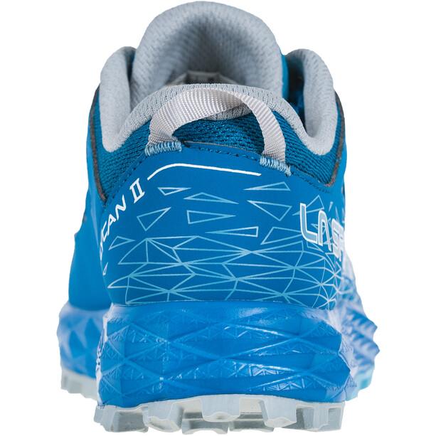 La Sportiva Lycan II Laufschuhe Damen neptune/pacific blue