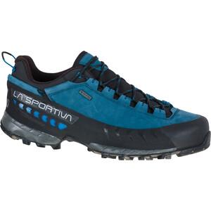 La Sportiva TX5 Low GTX Schuhe Herren blau blau