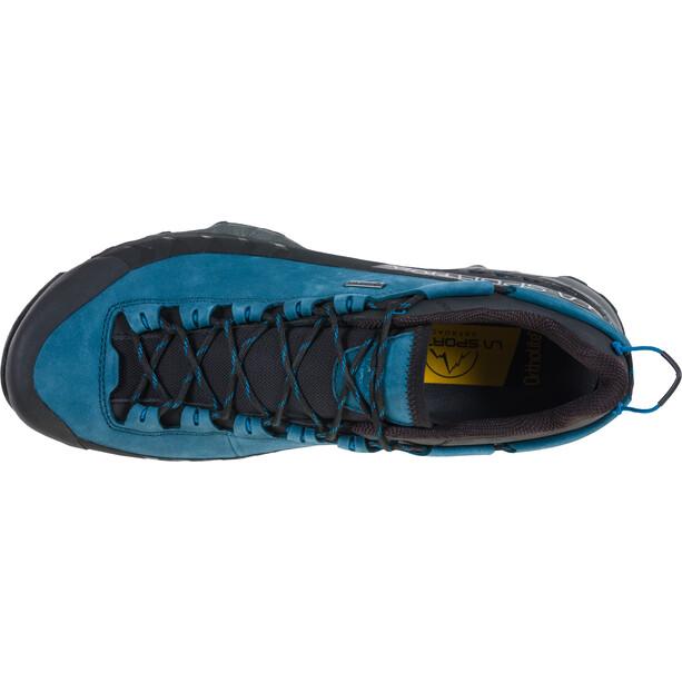 La Sportiva TX5 Low GTX Schuhe Herren blau