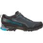 La Sportiva Spire GTX Chaussures Homme, slate/tropic blue