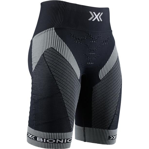 X-Bionic Effektor 4.0 Trail Run Shorts Damen schwarz
