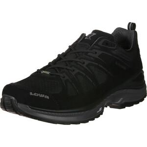 Lowa Innox Evo GTX Low-Cut Schuhe Herren schwarz schwarz