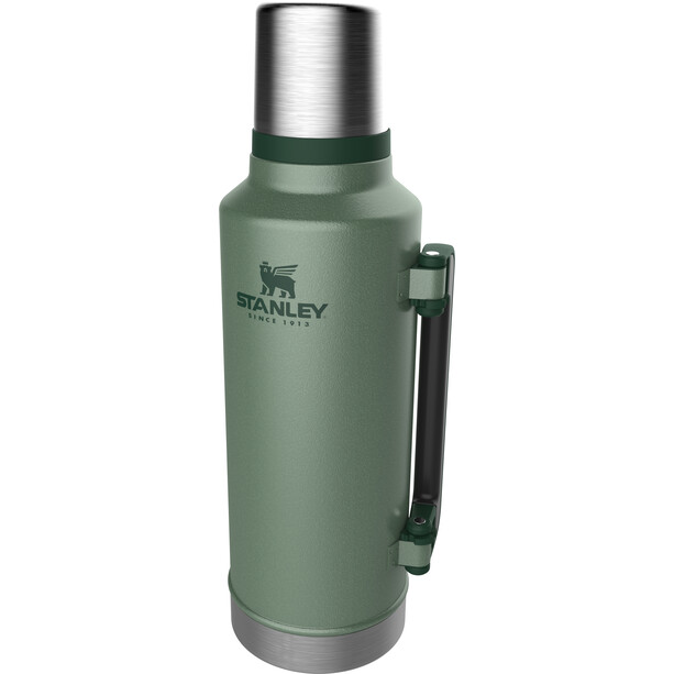 Stanley Classic Bottle 1,9l hammertone green
