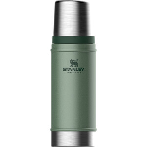 Stanley Classic Bottle 470ml hammertone green hammertone green