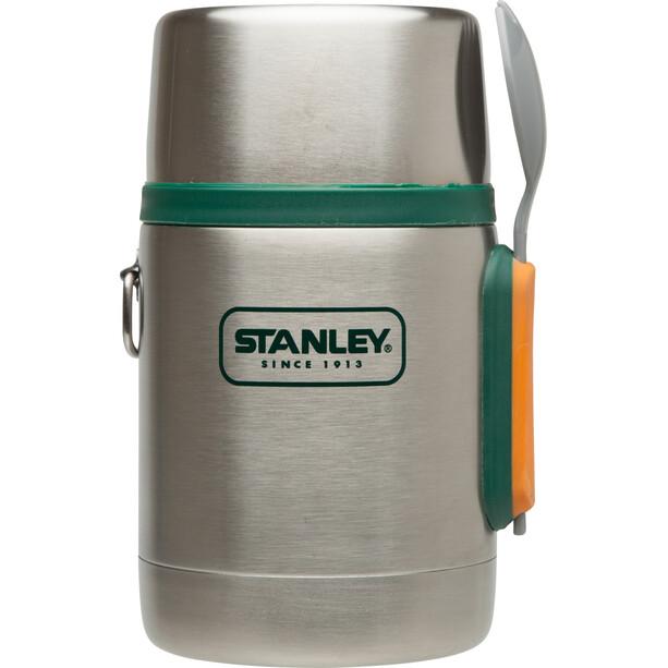 Stanley Adventure Food Jar 530ml stainless steel