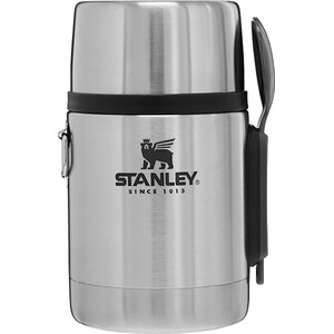 Stanley Adventure Food Jar 530ml stainless steel stainless steel