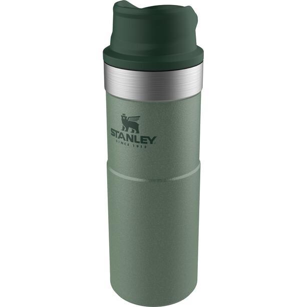 Stanley Classic Trigger-Action Travel Mug 470ml hammertone green
