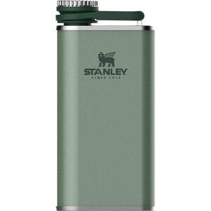 Stanley Classic Wide Mouth Flask 230ml hammertone green hammertone green