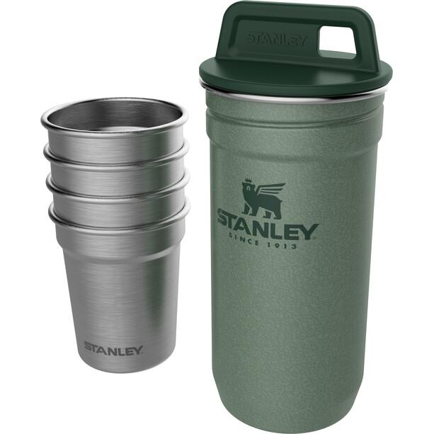 Stanley Adventure Shot Glass Set grön