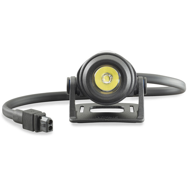 Lupine Neo X2 Stirnlampe 900lm FastClick olive