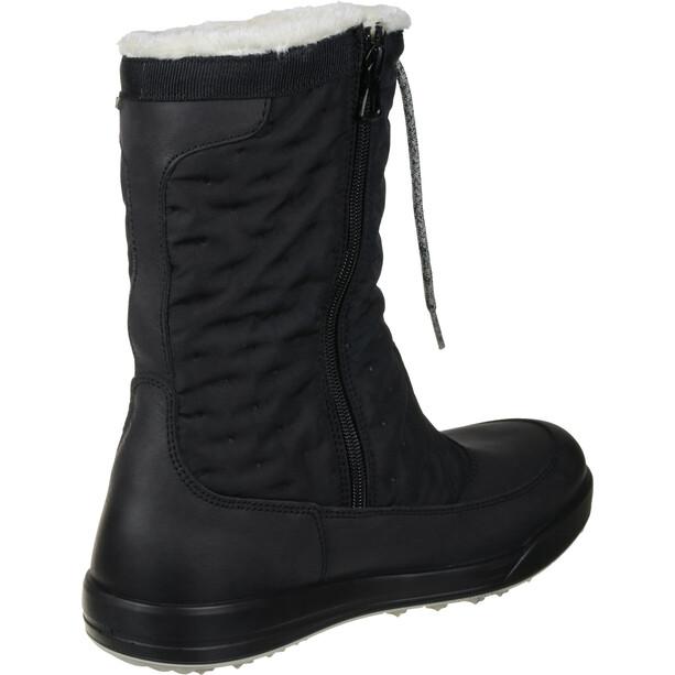 Lowa Valloire GTX Mid-Cut Schuhe Damen black