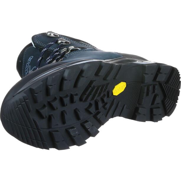 Lowa Mauria LL Schuhe Damen dark blue/grey