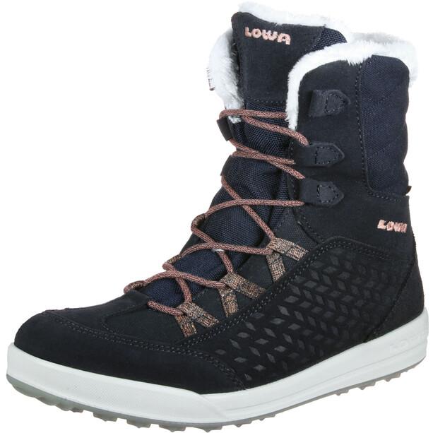 Lowa Tallinn GTX Mid-Cut Schuhe Damen blau