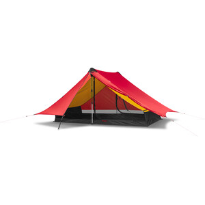 Hilleberg Anaris Tent röd röd