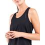 2XU GHST Singlet Women black/black reflective