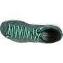 Scarpa Mojito Knit Shoes Women, black/ice