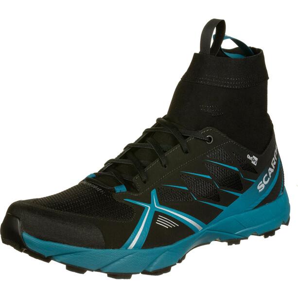 Scarpa Spin Pro OD Schuhe black/blue