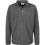 Fjällräven Övik Sweater Herren grau