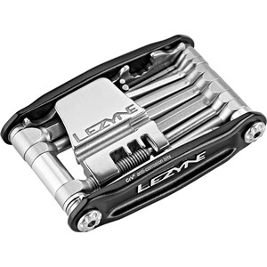 Lezyne CRV-20 Multitool black black