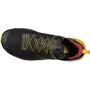 La Sportiva Kaptiva Trailrunning Schuhe Herren black/yellow