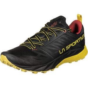 La Sportiva Kaptiva Trailrunning Schuhe Herren black/yellow black/yellow