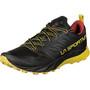 La Sportiva Kaptiva Chaussures de trail Homme, noir/jaune