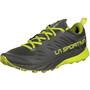 La Sportiva Kaptiva GTX Trailrunning Schuhe Herren carbon/citrus