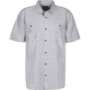 Patagonia Back Step Shirt Herren tino/feather grey tino/feather grey