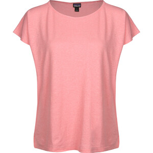 Patagonia Trail Harbor T-Shirt Damen pink pink