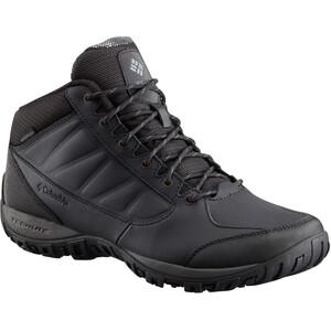 Columbia Ruckel Ridge Chukka WP Schuhe Herren black black